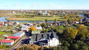Отель Кремлевский
