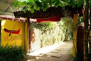 Hostel Vila Bonete