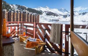 Maeva Residence Bellecôte - Apartment - Plagne Bellecôte