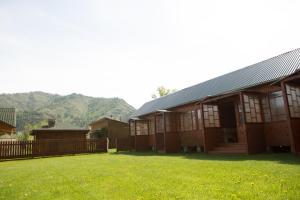Guest house Atkaya - Uznezya