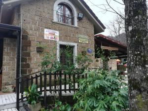 Auberges de jeunesse - Agriturismo TROMBETTA