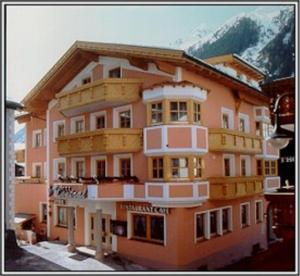 Hotel Central - Ischgl