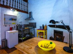 casa limon, Valle Gran Rey - La Gomera - La Gomera