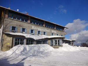 Berggasthof Eck - Kieslau