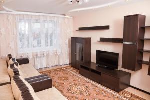 Апартаменты гостиничного типа - Tobolsk