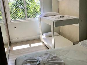 Aptos de Luxo Centro Gramado (Via Florida), Апартаменты  Грамаду - big - 46