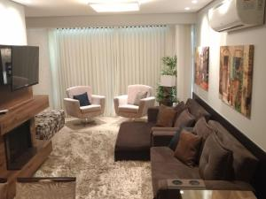 Aptos de Luxo Centro Gramado (Via Florida), Апартаменты - Грамаду