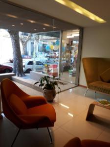 Apartamento nuevo en Centro de Montevideo