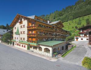 Dienten am Hochkönig Hotels