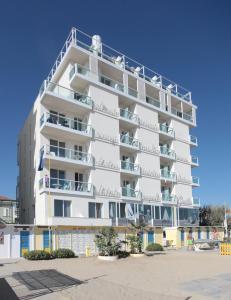 Apartments in Rimini 21396 - AbcAlberghi.com