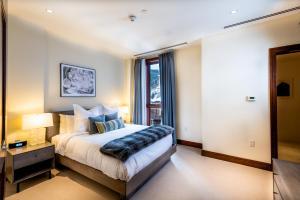 Solaris Residences - Accommodation - Vail