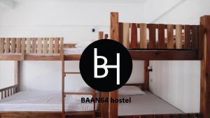 BAAN64 Hostel - Sai