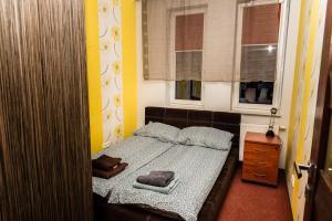 Apartament Łuczniczka