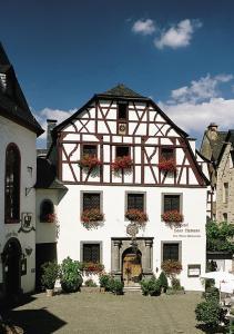 Hotel Haus Lipmann - Altstrimmig