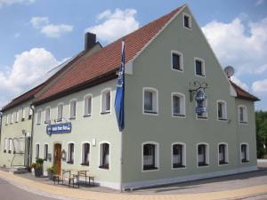 Gasthof Grüner Baum - Dennenlohe