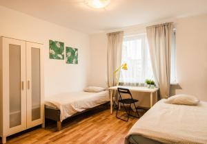 Comfortable Apartament 2-10 Persons/ City Centre