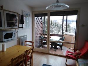 Les Brettaz - Apartment - Bellevaux-Hirmentaz