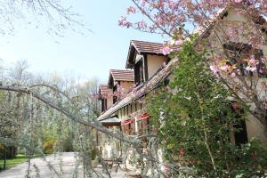 Chambres d'hôtes La Brillève - Lamotte-Beuvron