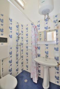Villa Trimotel, Apartmány  Bibione - big - 8