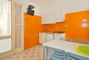 Villa Trimotel, Apartmány  Bibione - big - 5