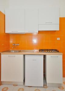 Villa Trimotel, Apartmány  Bibione - big - 3