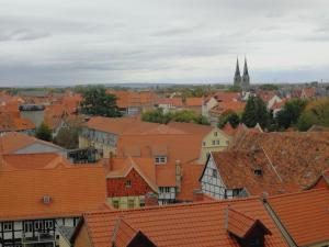 Acron-Hotel Quedlinburg, Hotely  Quedlinburg - big - 25