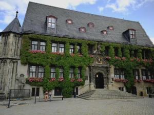 Acron-Hotel Quedlinburg, Hotely  Quedlinburg - big - 29