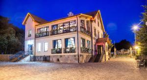 Taverna Hause am Hafen - Sosnovka