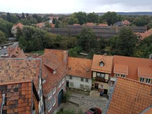 Acron-Hotel Quedlinburg, Hotely  Quedlinburg - big - 24