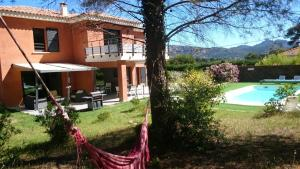 Villa Cap Dramont - Hotel - Saint-Raphaël