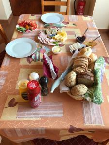 Agroturystyka Podzamcze