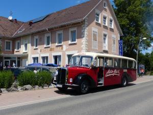 Hotel Frank - Bräunlingen