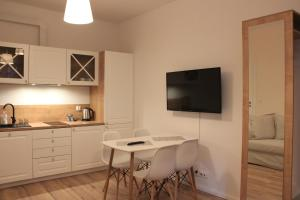 Apartamenty Ceglane