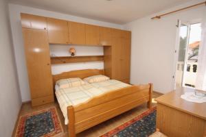 Double Room Palit 5010d, Penzióny  Rab - big - 2
