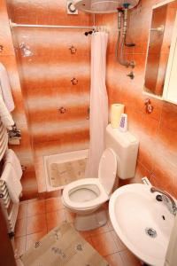 Apartment Palit 5010a, Appartamenti  Rab (Arbe) - big - 17