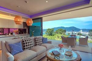 Patong Heights - Amphoe Kathu