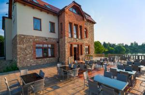 Hotel Plumlov - Brno