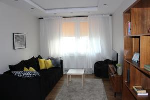 Apartament ANKER City One