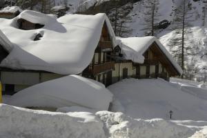 Residence Dei Walser - Hotel - Gressoney-La-Trinité