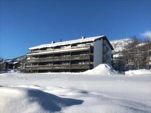 Fjelltun Fritidsleiligheter Leil 304 - Apartment - Geilo