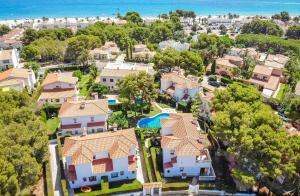 Pino Alto Holiday Homes Rioja, Ferienhäuser  Miami Platja - big - 37
