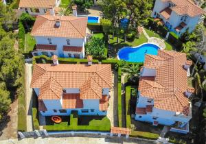 Pino Alto Holiday Homes Rioja, Ferienhäuser  Miami Platja - big - 38