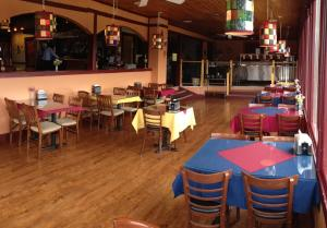 Hospitality Inn, Hostince  Kamloops - big - 22