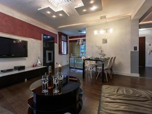 VacationClub – Bryza 9 Apartament 14