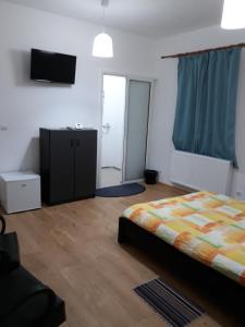 Casa Centrala - Hotel - Azuga