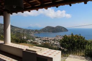 Villa Luisella Monte - AbcAlberghi.com
