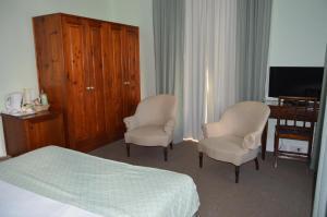 Hotel Quinta da Penha de França (18 of 89)