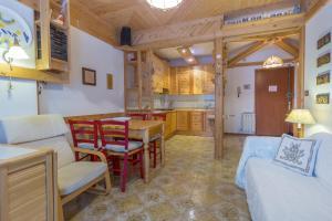 obrázek - La Casa in legno di Tarvisio