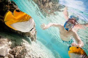 Pacific Resort Rarotonga, Resort  Rarotonga - big - 81
