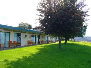 Hospitality Inn, Hostince  Kamloops - big - 20